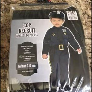 Other - Officer costume